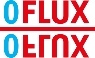 0Flux Logo